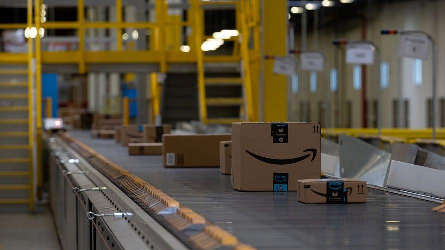 Amazon стала самой дорогой публичной компанией вмире