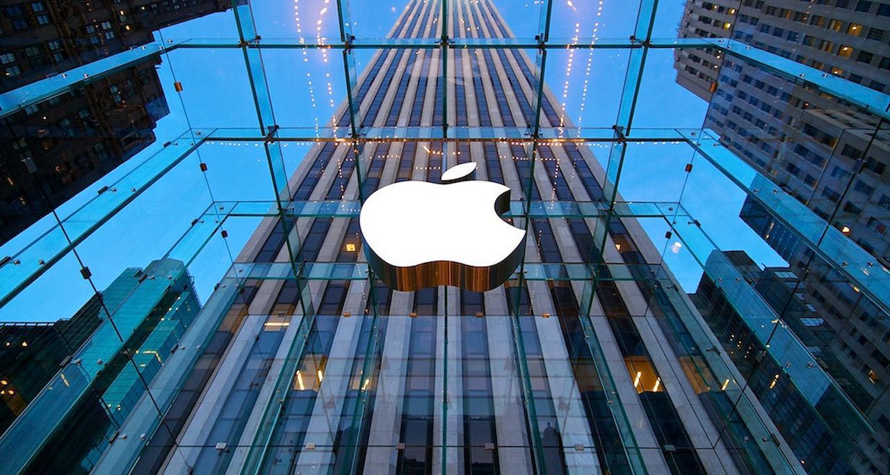 Apple запатентовали электронную сигарету