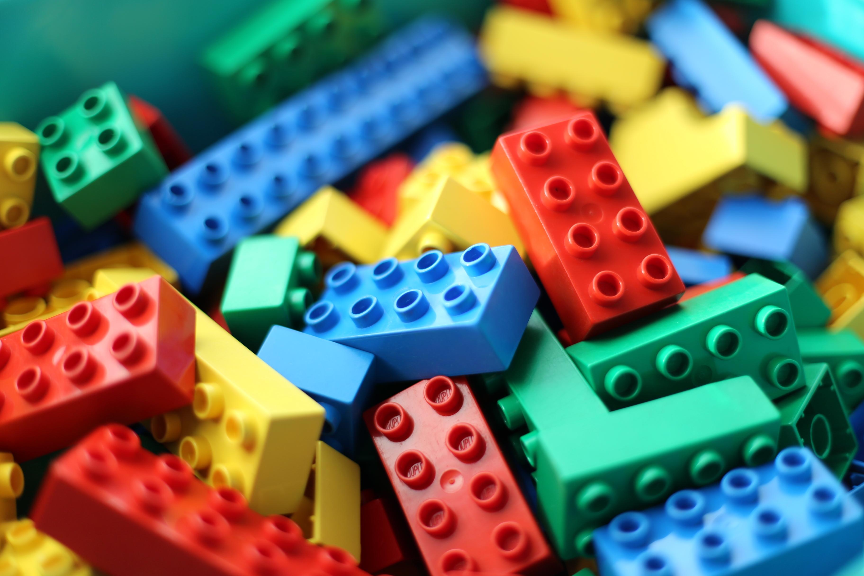 Бренд Lego признали самым влиятельным в мире