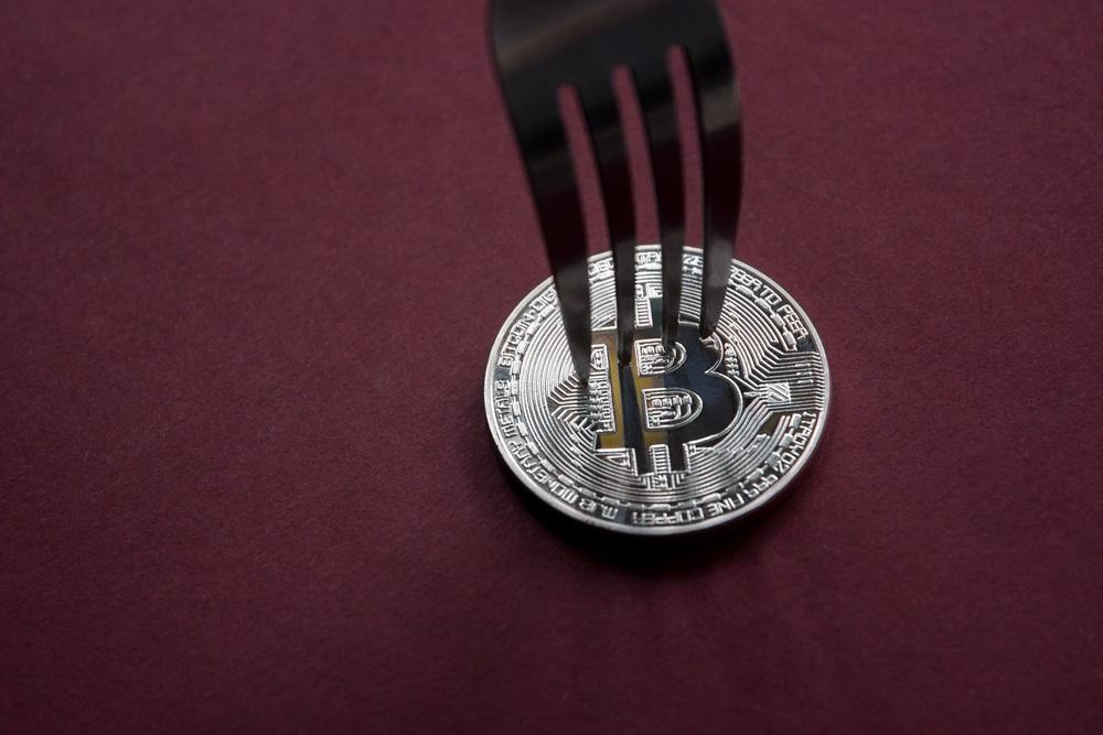 От Bitcoin откололась еще одна криптовалюта