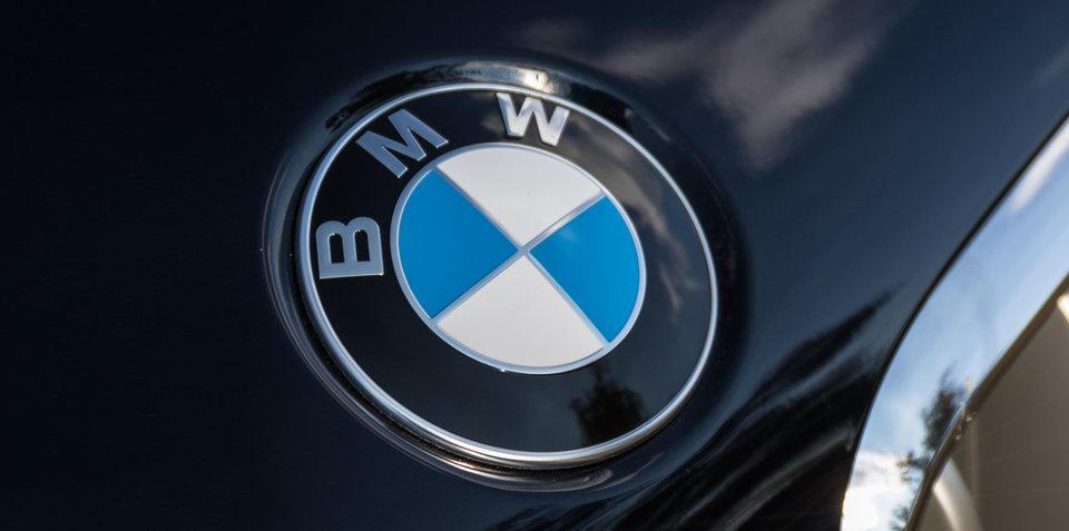 BMW представит конкурента Tesla к 2021 году