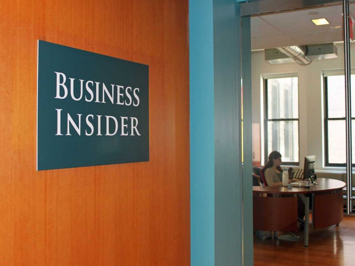 Рейтинг лучших работодателей 2017: по версии Business Insider