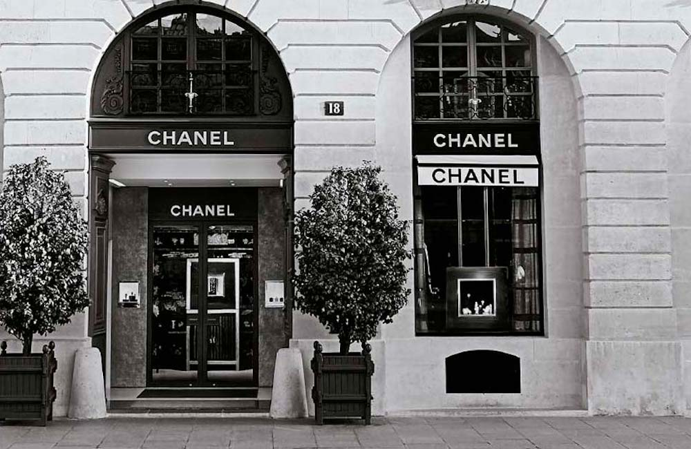 Цифра дня: Chanel впервые за 108-летнюю историю обнародовал прибыль