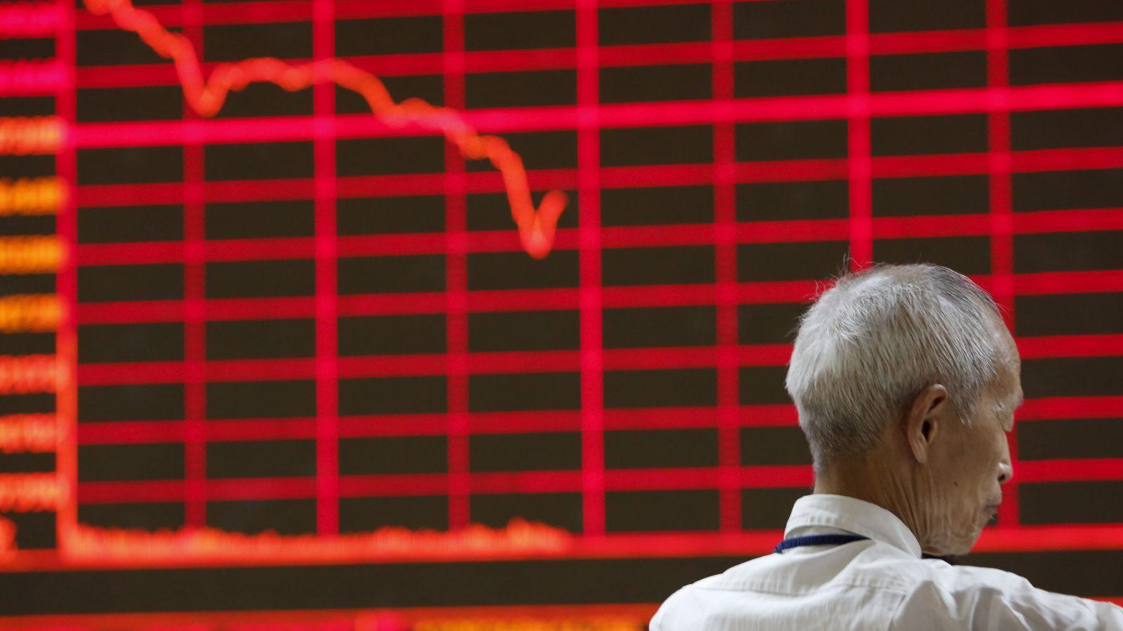 В Китае запретили ICO