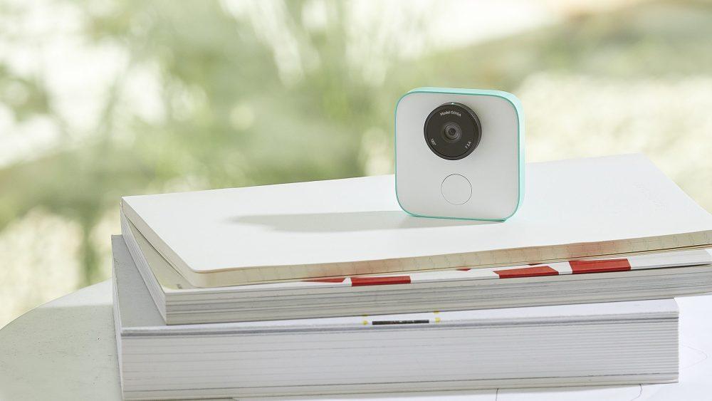"""Google запустила продажи """"умной"""" камеры"""