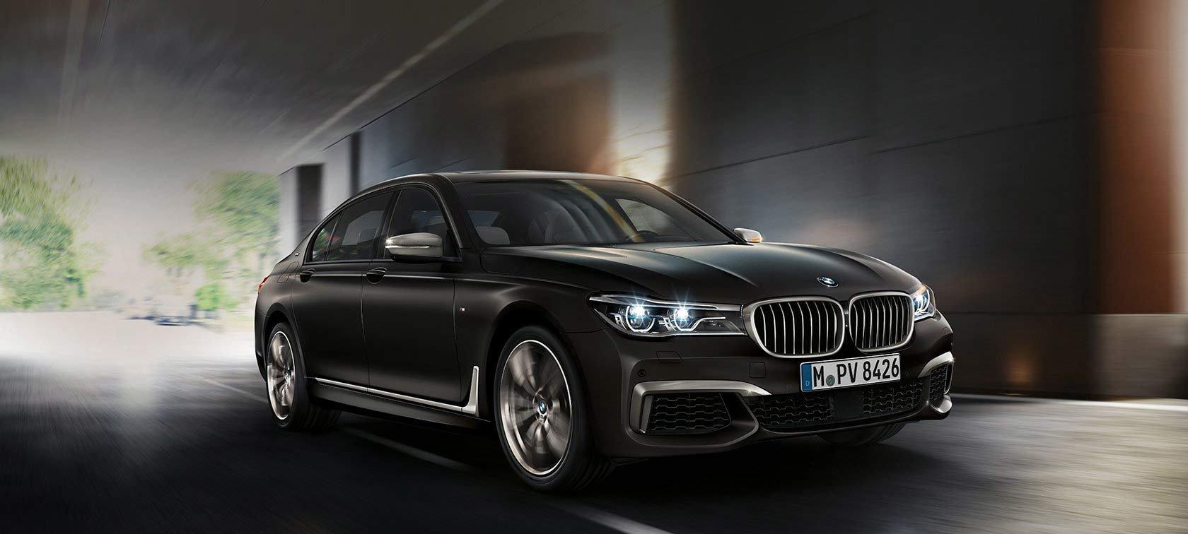 BMWзапустила подписку на свои автомобили