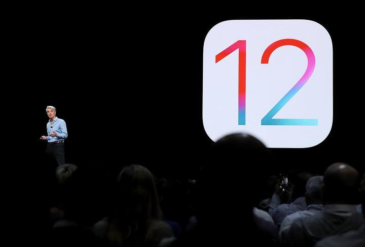 Apple представила обновления для iOS и Mac OS