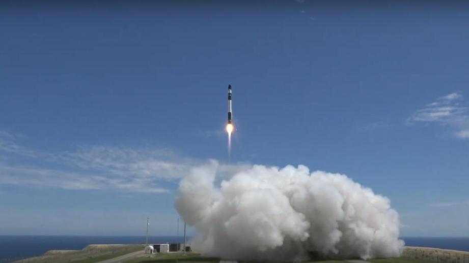 Ракету, напечатанную на 3D-принтере, запустили в космос