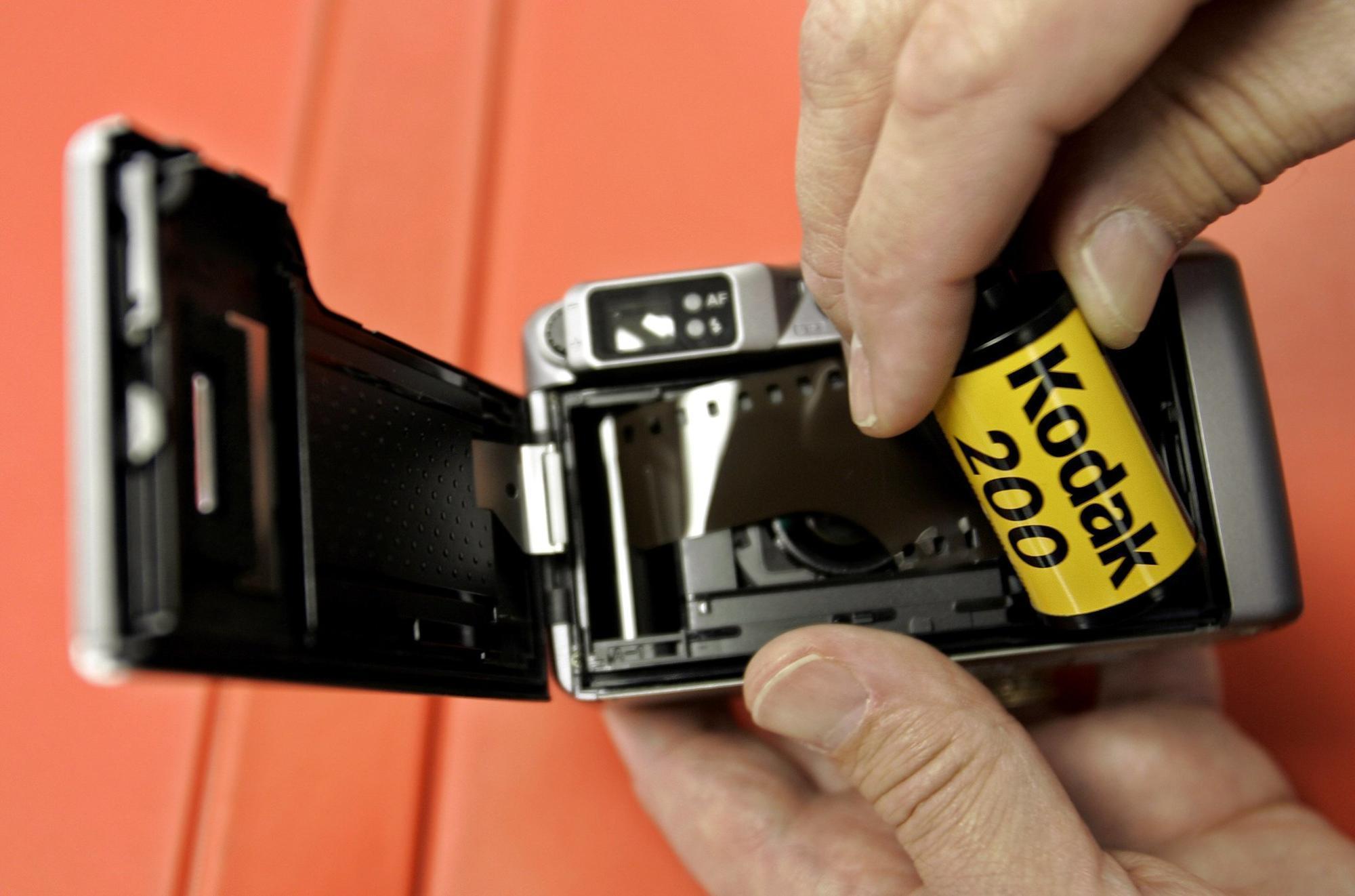 Kodak объявилао создании собственной криптовалюты
