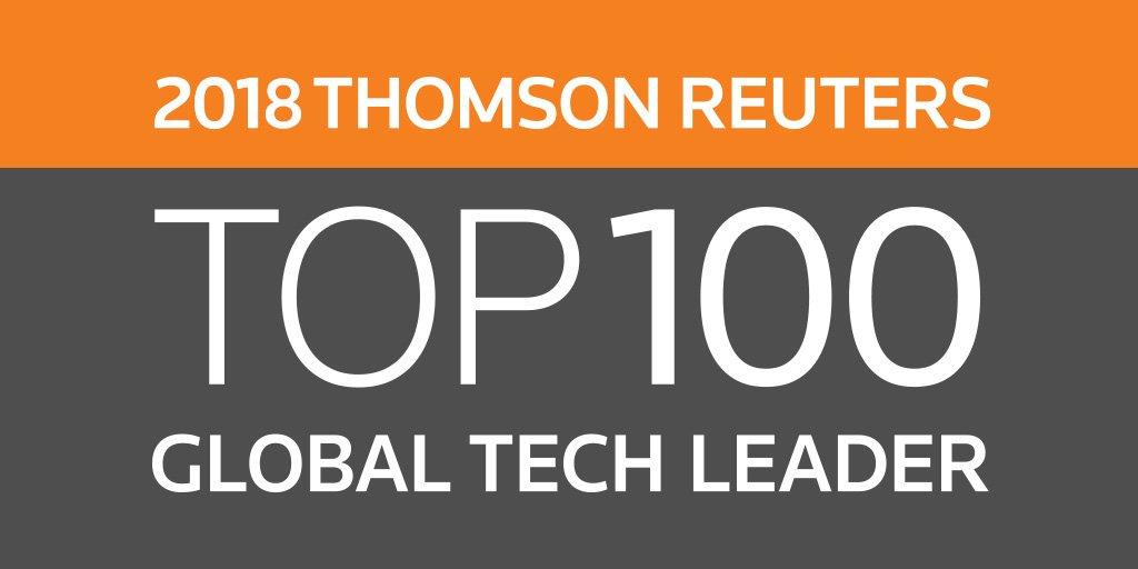 100 лучших IT-компаний планеты