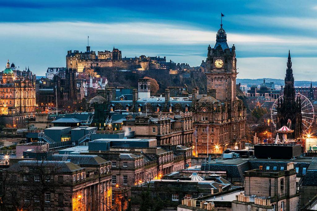 Шотландия полностью перейдет на чистую энергию к 2020 году