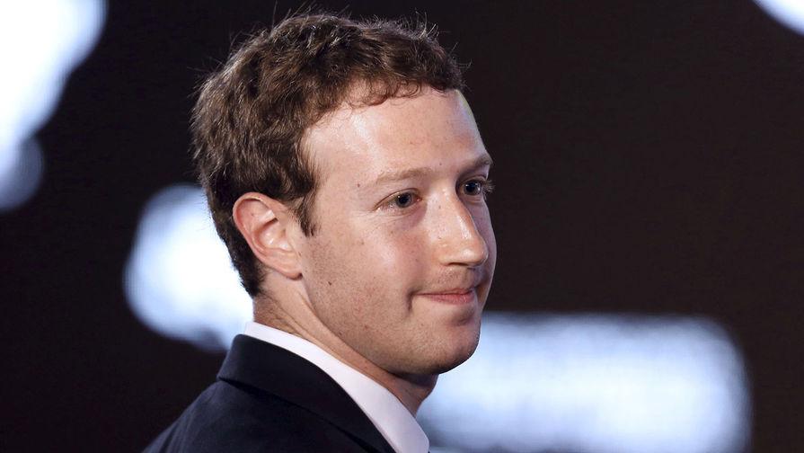 """""""Я совершил все ошибки, которые вы только можете себе представить"""": Марк Цукерберг"""