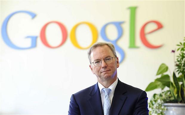 Председатель совета директоров Google о важности наставничества и культуры уважения в компании