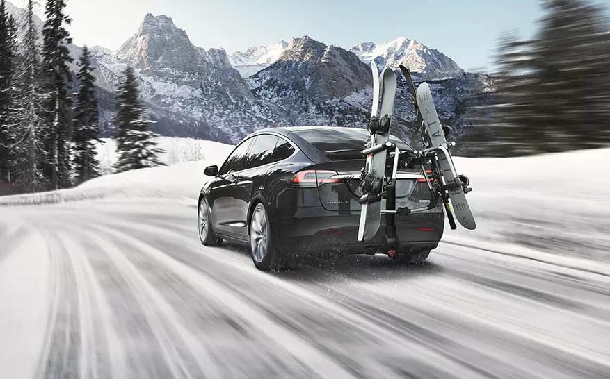 """Tesla отказалась от """"дешевых»""""Model S и Model X"""