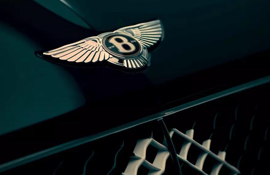 Bentley отметит 100-летие выпуском эксклюзивной модели