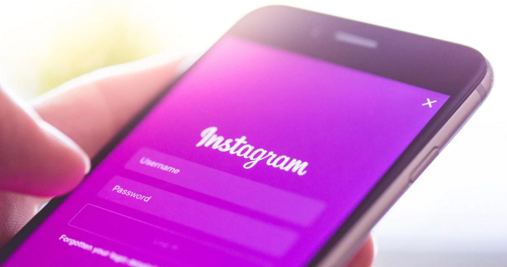 Instagramначнёт работатькак онлайн-магазин