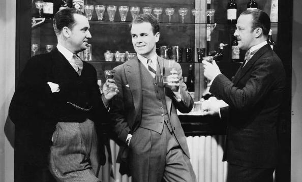 Что выбор алкоголя говорит о человеке