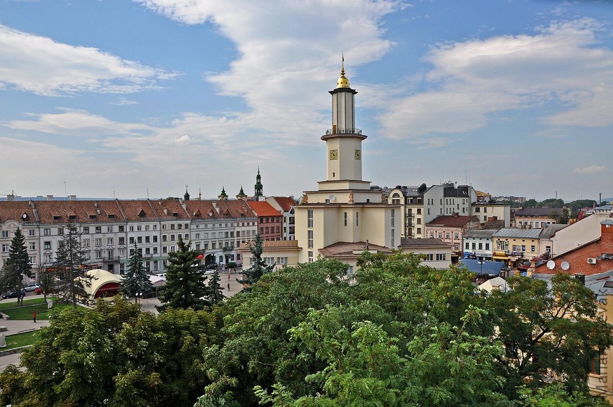Названы города Украины, где лучше всего заниматься бизнесом