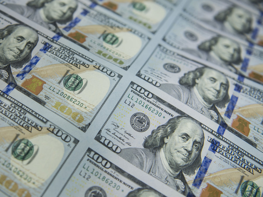 По версии Bloomberg: 10 самых богатых людей мира