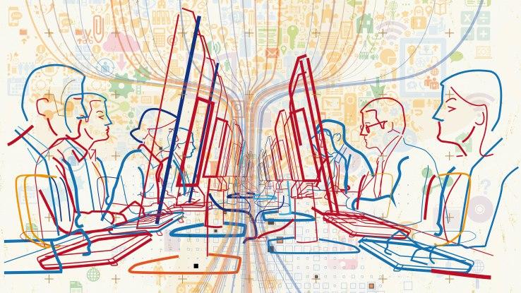 Стартап дня: платформа для автоматизации офисной рутины