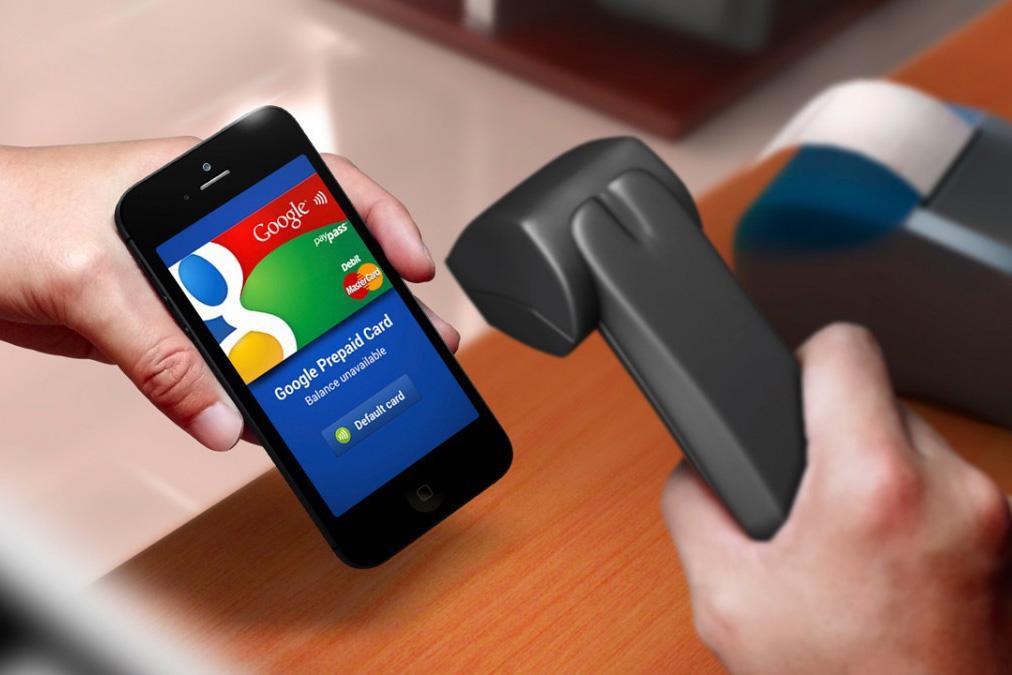 Google запустил собственную платежную систему