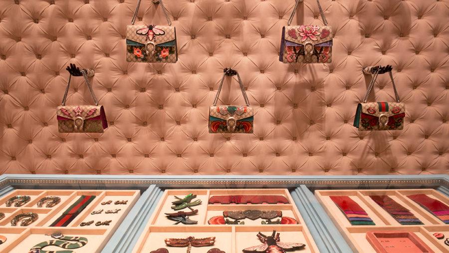 Dolce & Gabbana будут кастомизировать изделия в Киеве