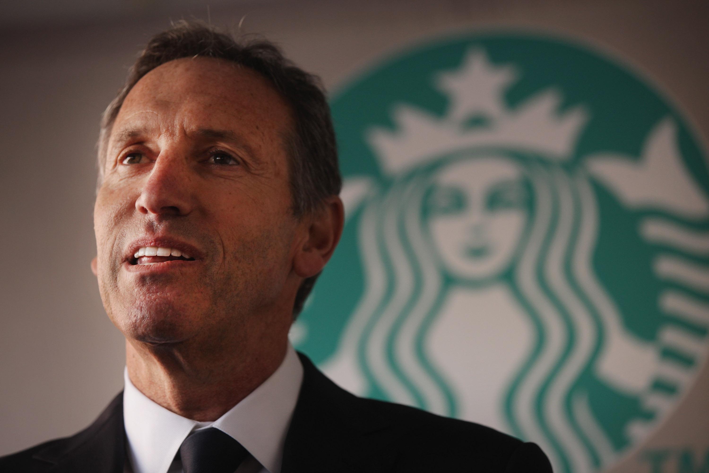 Основатель Starbucks о том, как инвестиции в сотрудников помогают росту компании
