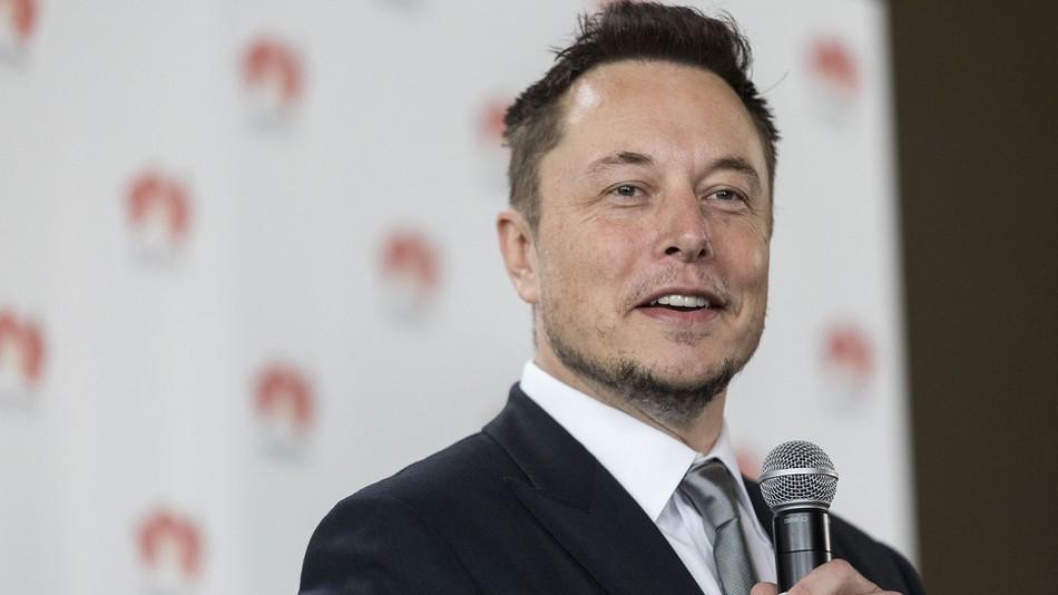 Секрет дня: Илон Маск открыл тайную школу для одаренных детей