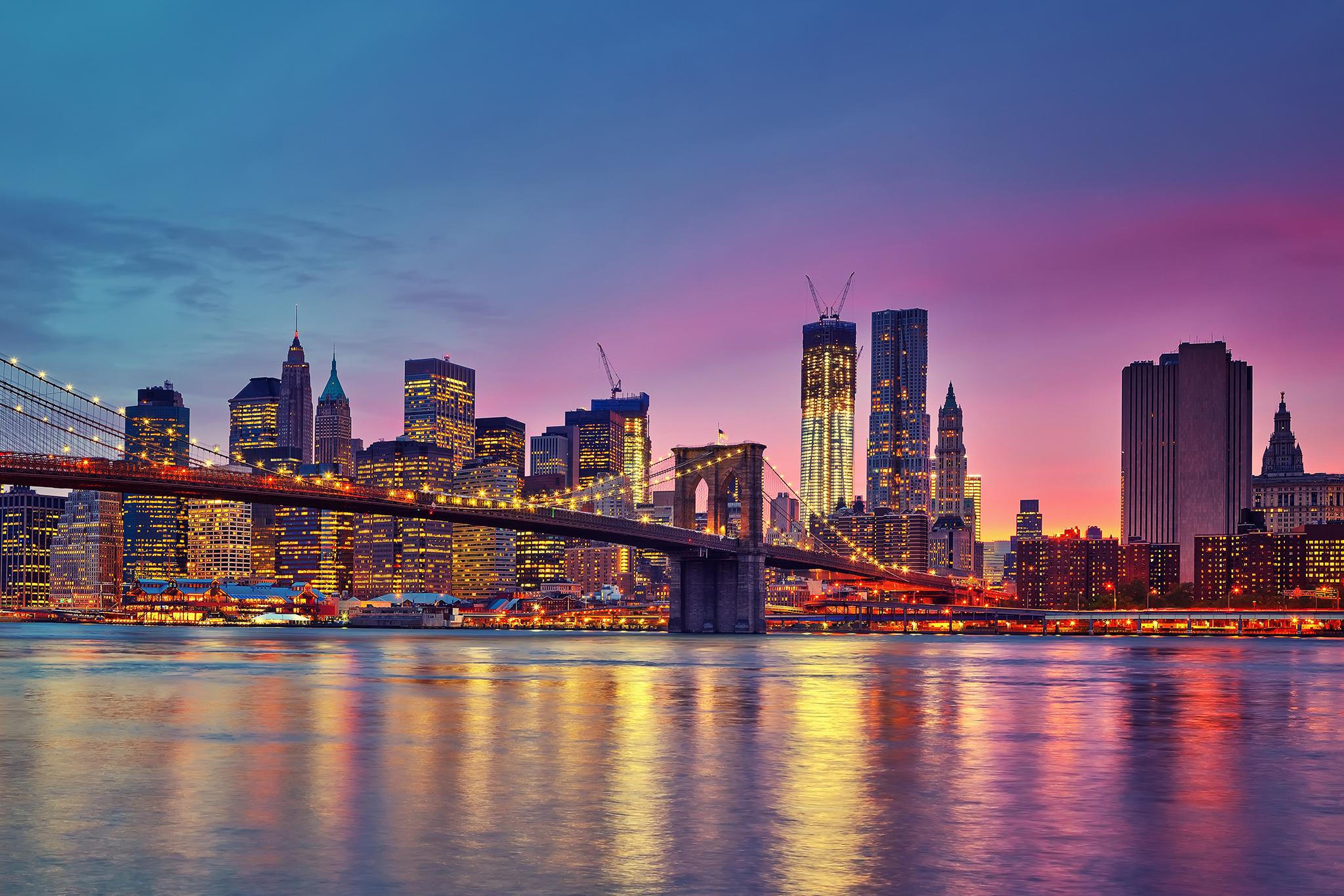 По версии Forbes: самые богатые города мира