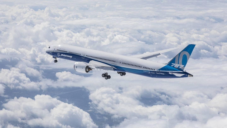 Boeing будет печатать детали для самолетов на 3D-принтере