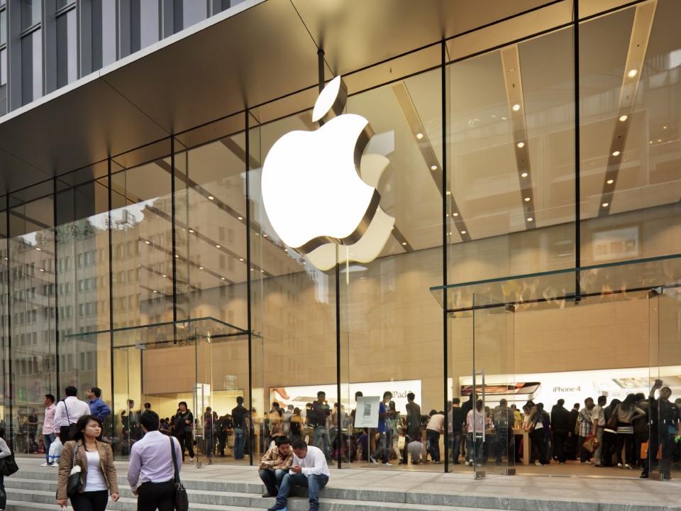 Apple планирует выпустить собственную кредитную карту