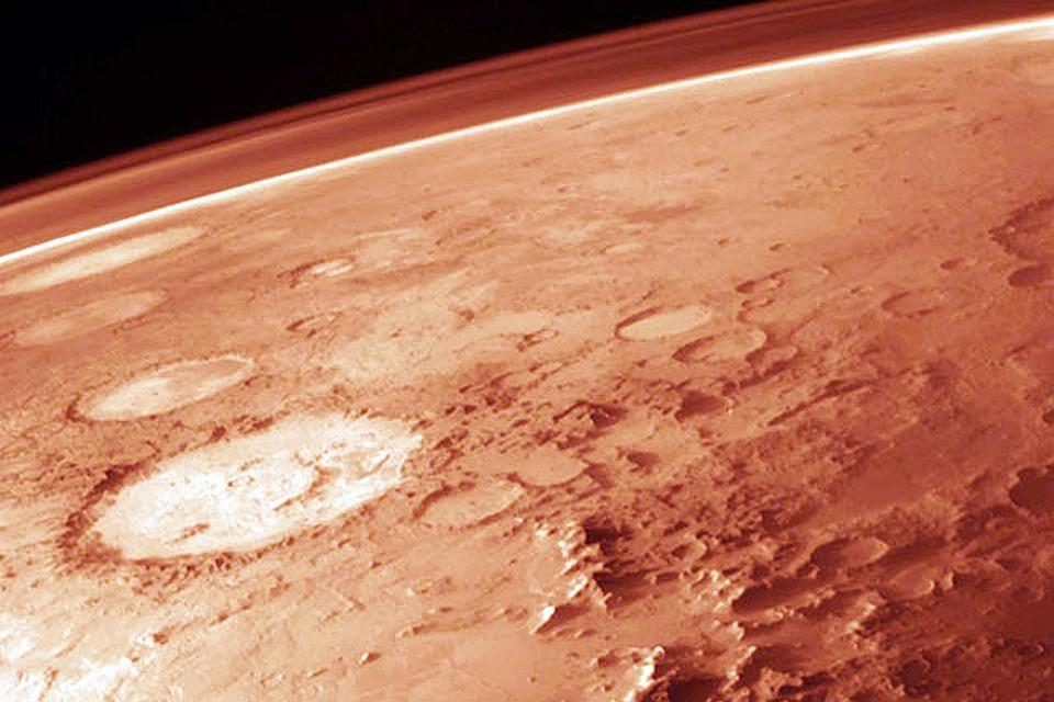 Цифра дня: сколько будет стоить полет на Марс с SpaceX