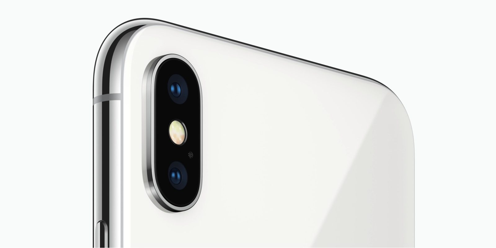 Apple выпустит айфон слазерной 3D-камерой