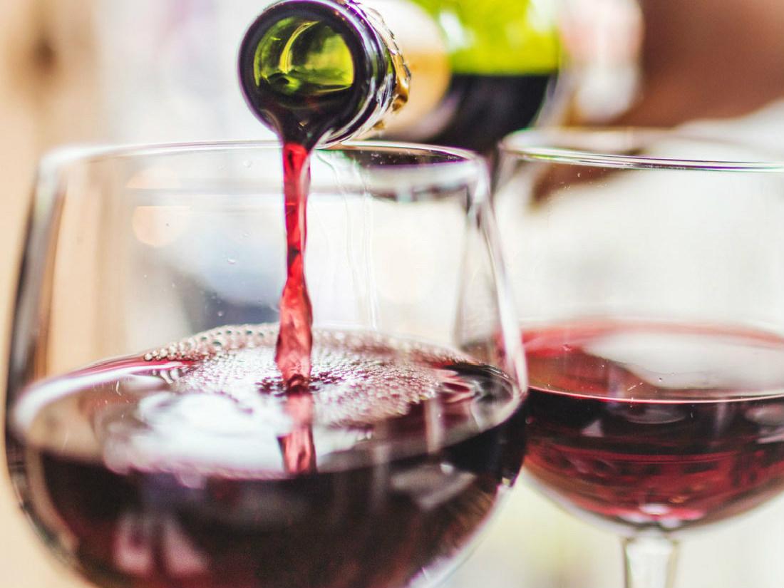 Какое вино подходит блюдам азиатской кухни