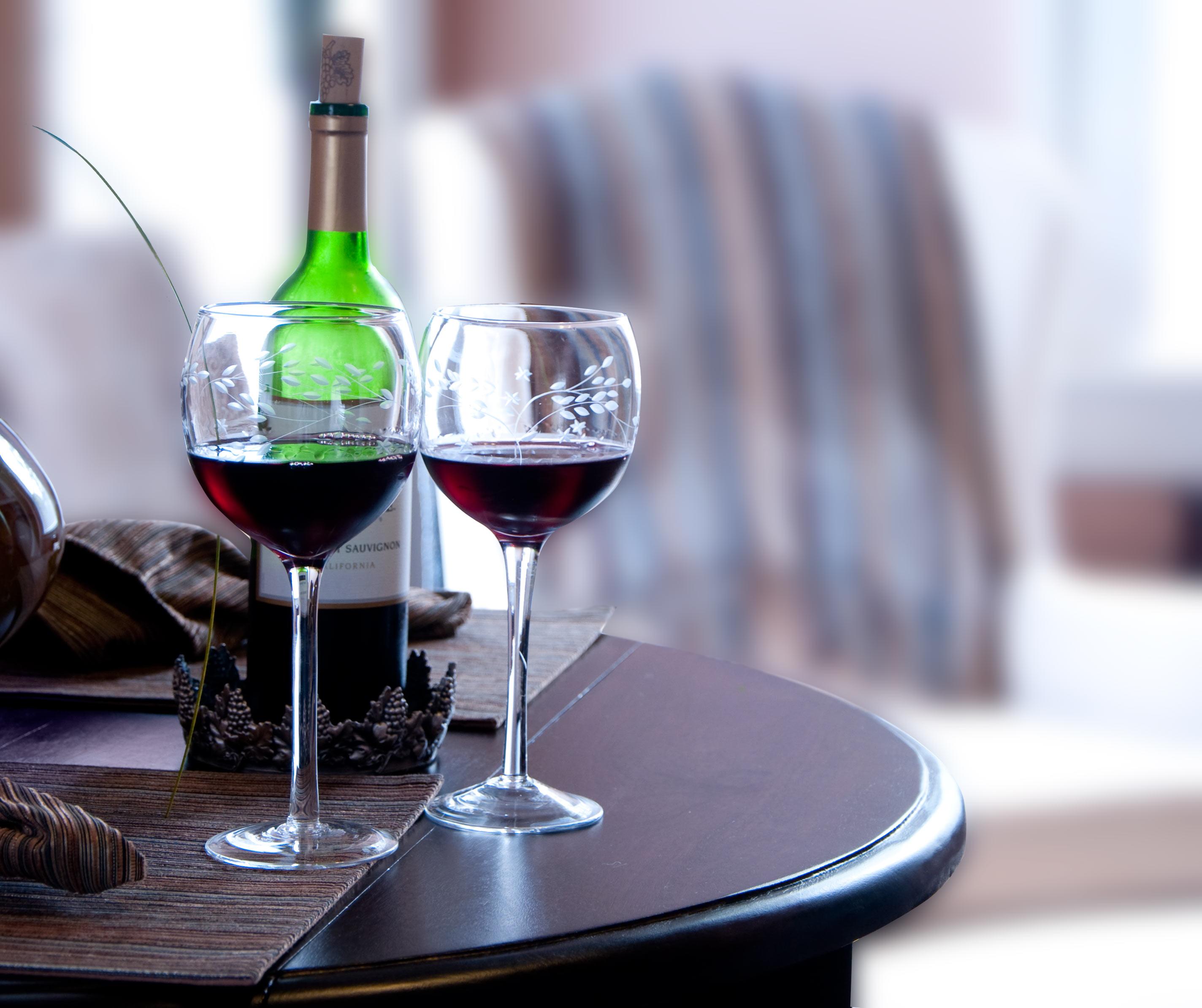 Что такое натуральное вино?