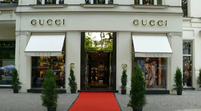 Gucci откроют ресторан