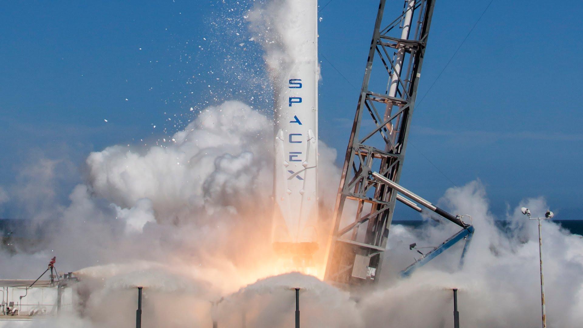 Цифра дня: стоимость SpaceX