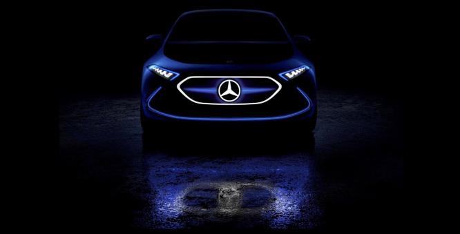 Mercedes-Benz выпустит все свои автомобили в версии с электродвигателем