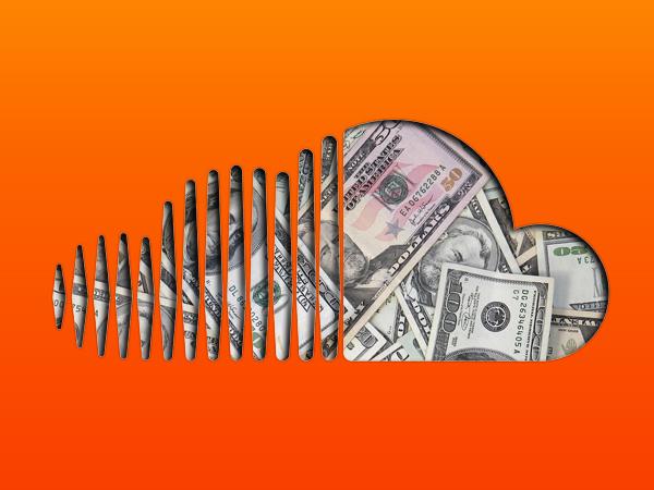 SoundCloud оказался на грани банкротства