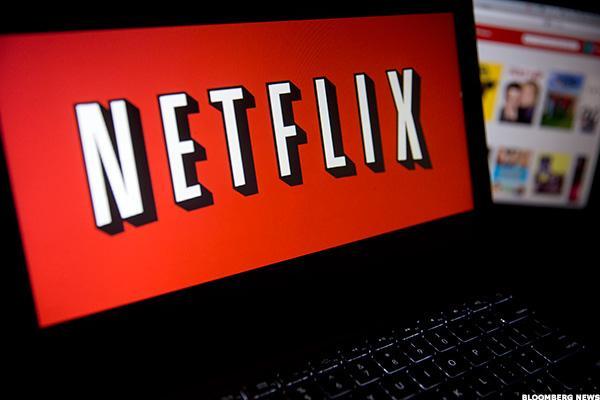 Netflix впервые купил другую компанию