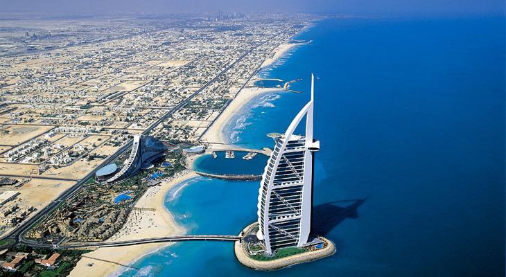 В Дубае начали продавать элитные квартиры за биткойны