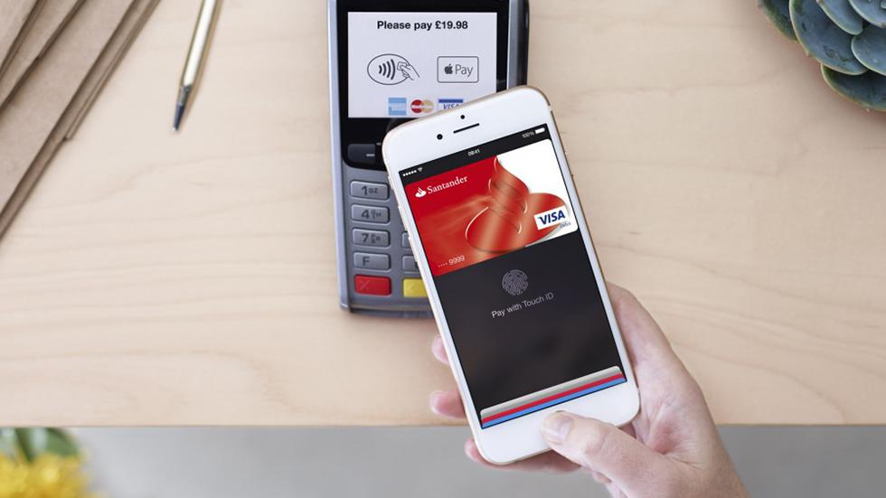Apple Pay появился в Украине