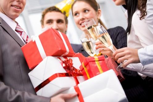 Хороший boss или Как создать сотрудникам праздничное настроение