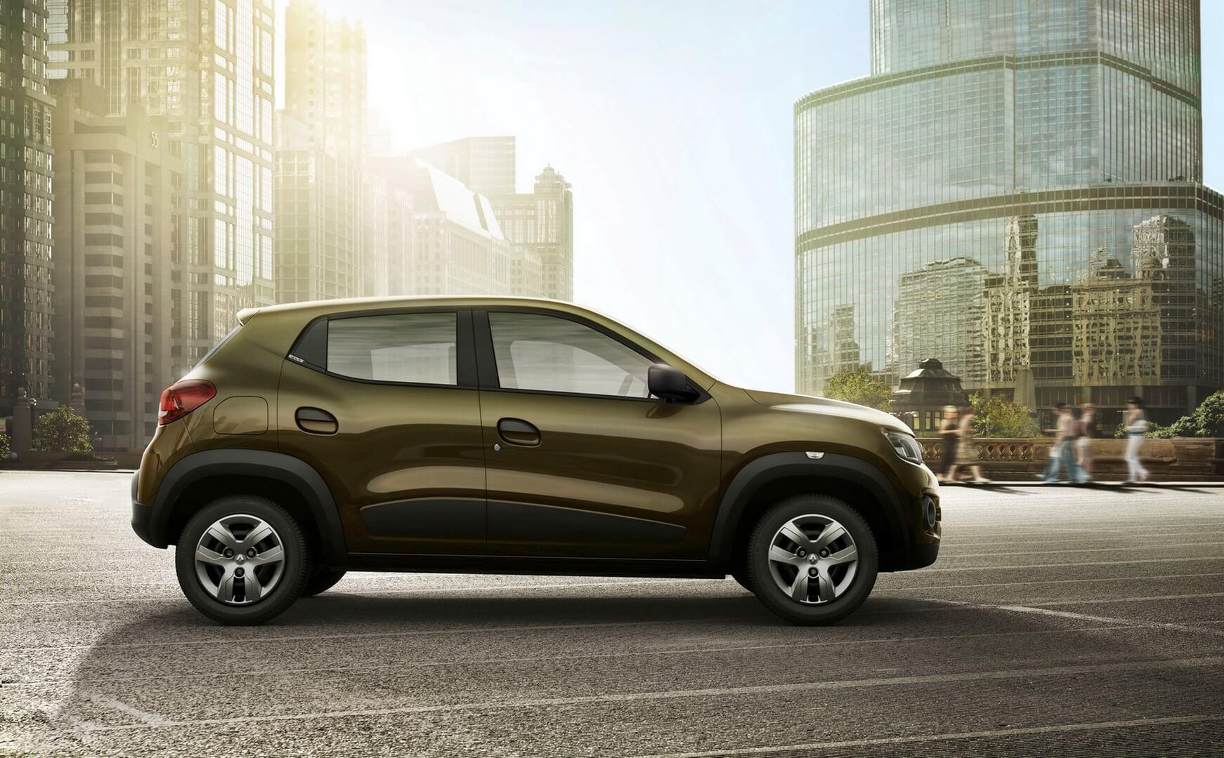 Renault и Nissan объединятся в одну компанию