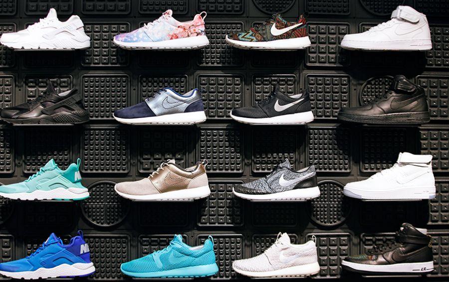 Классовый переворот: как Nike превращается в люксовый бренд