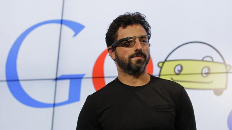 Ок, Google: история успеха Сергея Брина