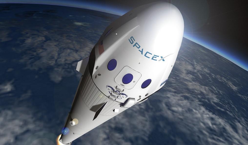 Цифра дня: сколько стоит полет на Big Falcon Rocket