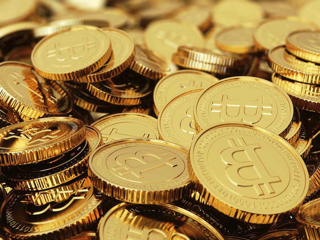 Курс биткоина впервые превысил $1500