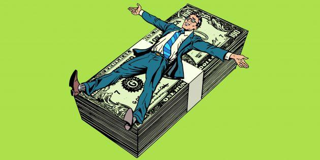 Вредные советы или Как провалить развитие бизнеса
