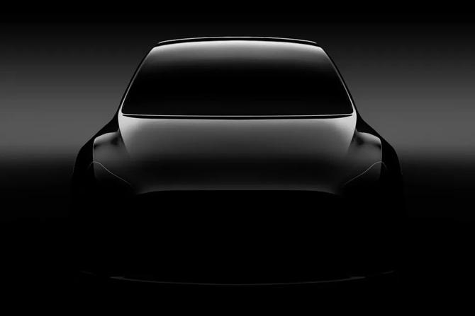 Илон Маск рассказал, когда выйдет новая Tesla